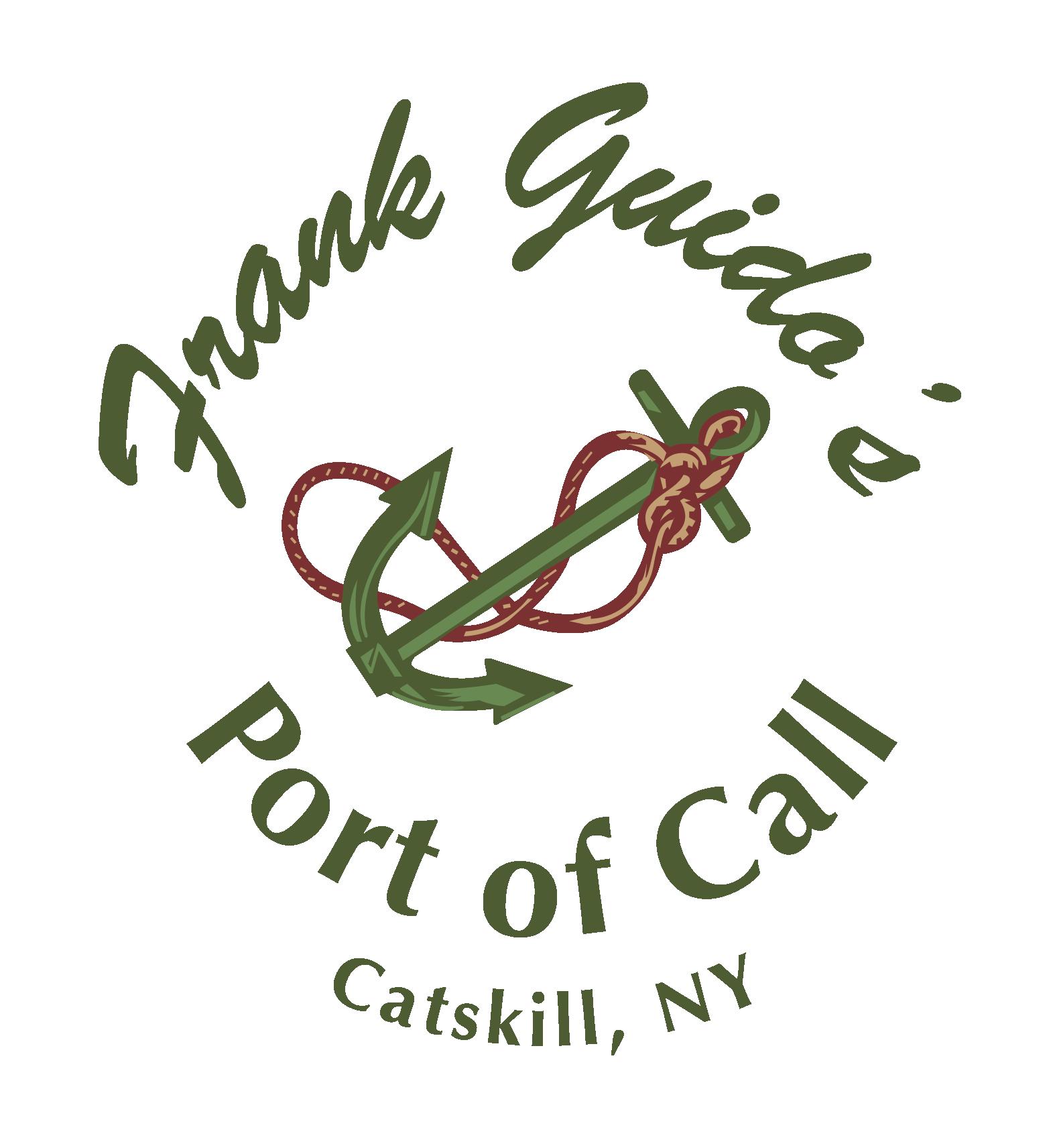 Frank Guidos Port of Call